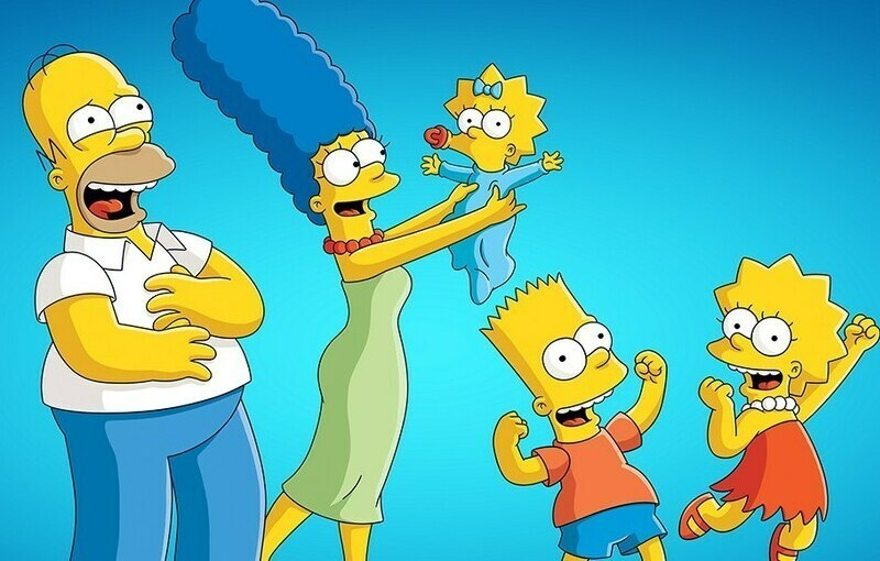 #YQCURIOSIDADES: THE SIMPSONS